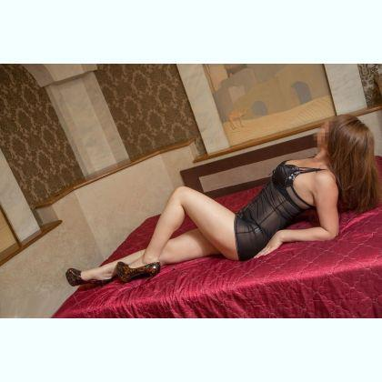 Fikriyeh escort Germany