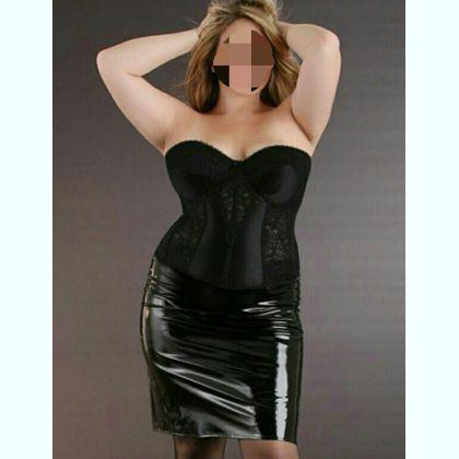 Ferrielle escort Germany