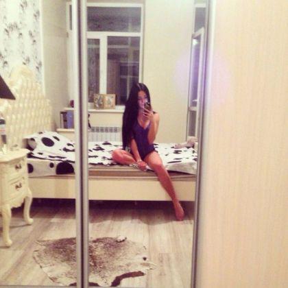 Sofia Chioma escort Brugge