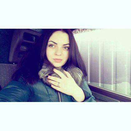 Ana Valeria escort